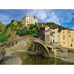 Dolceacqua e San Remo