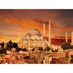 Tour della Turchia